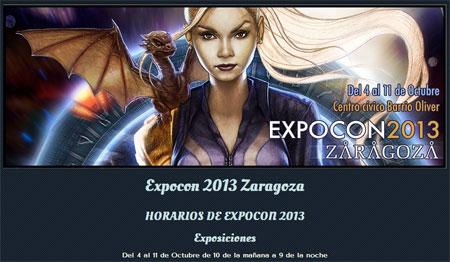 EXPOCON