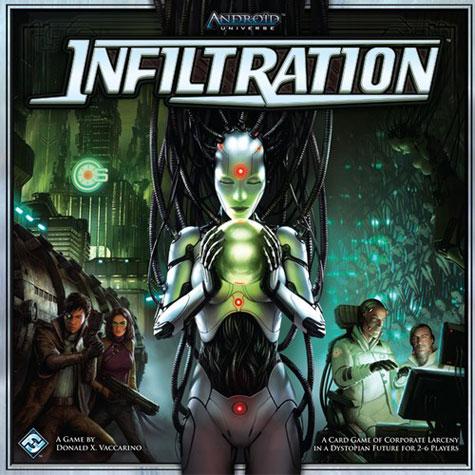 Infiltration-Carátula