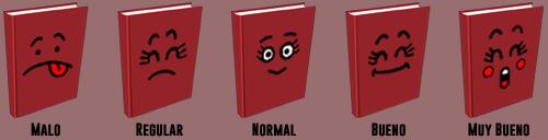 Libro Baremo